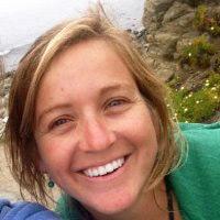 Elizabeth Basnight, Manager of the Entrepreneur Technical Assistance Program (E-TAP)