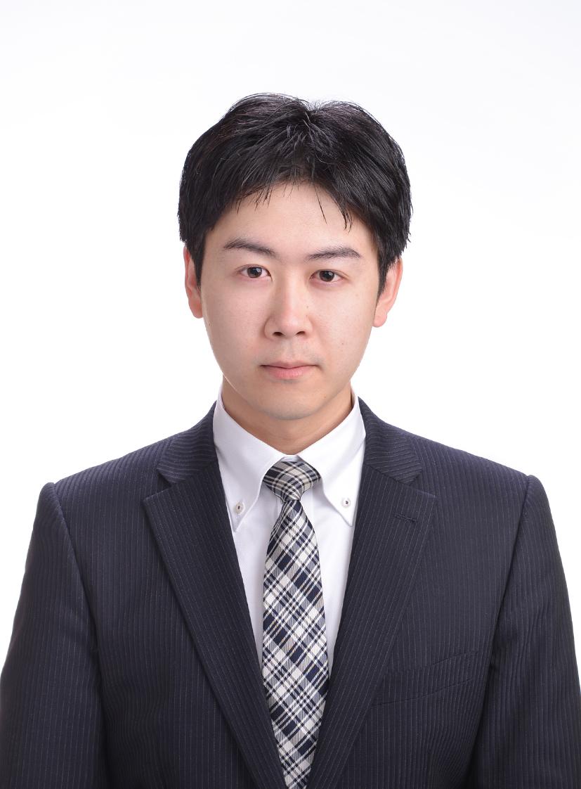 Fumihiro Kawasaki