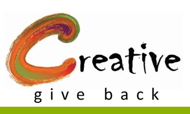 creativegiveback