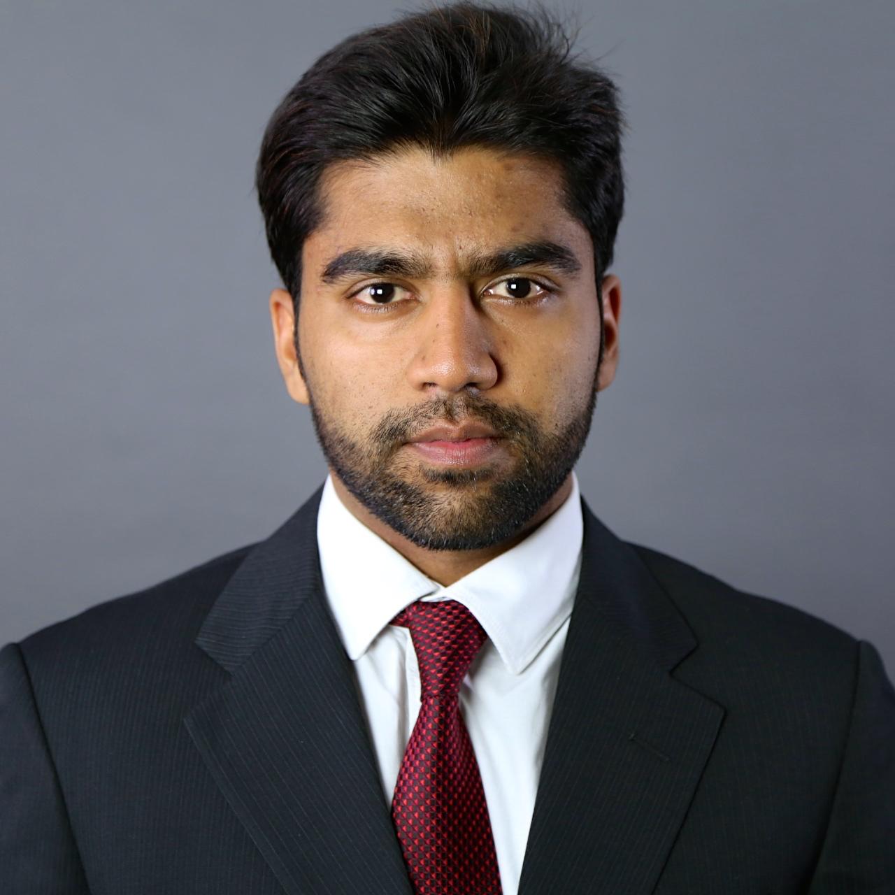 Vasu Sharma