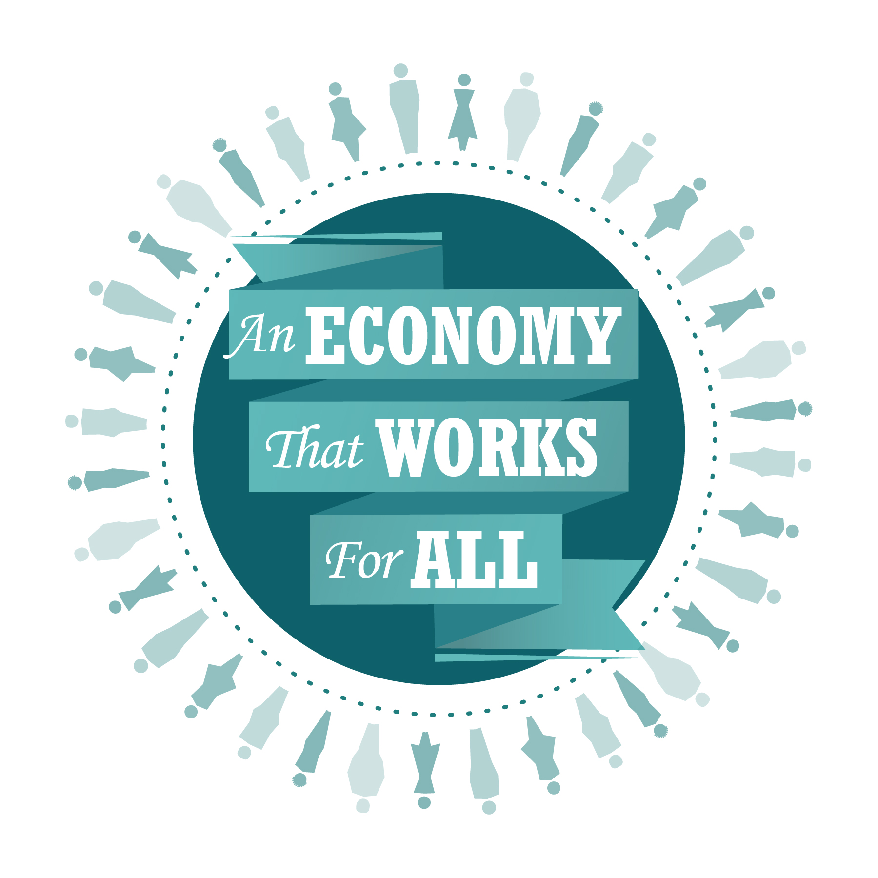 Economy that works for all5