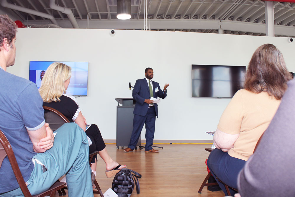 NCGrowth Spring 2016 Event