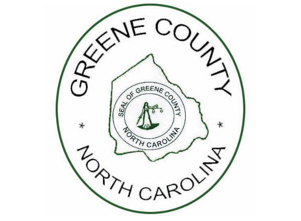 Greene County NC Logo