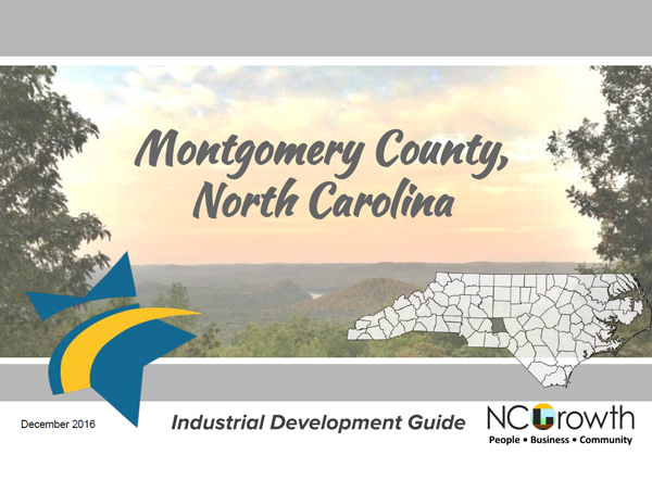 Montgomery County Industrial Development