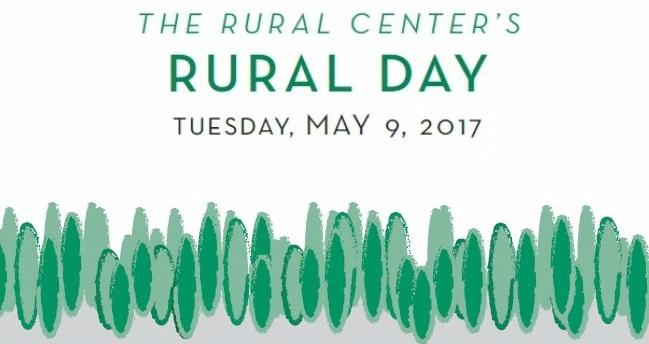 Rural Day Graphic 2017