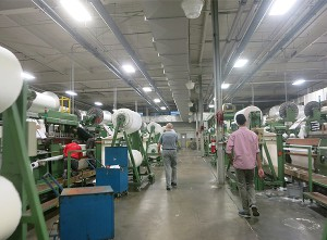 P&A Lean Manufacturing